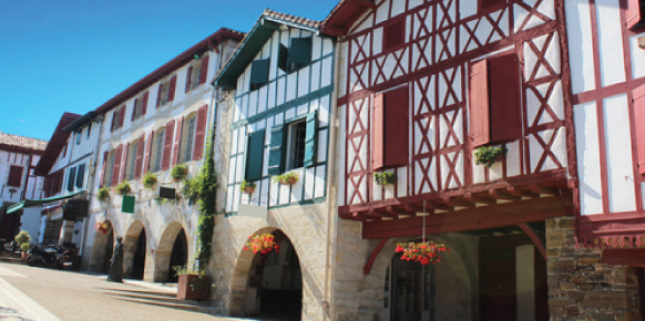 Nord Pays basque